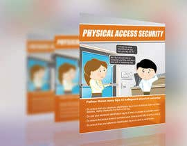 #16 for Design a Poster for a Information Security Awareness Topic af AlejandroRkn