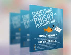 #18 for Design a Poster for a Information Security Awareness Topic by AlejandroRkn