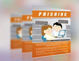 #19 for Design a Poster for a Information Security Awareness Topic af AlejandroRkn