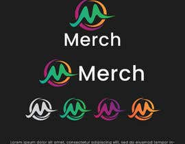 "#350 pentru Simple ""M"" logo for marketplace site de către Mohaimin420"