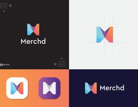 "#42 pentru Simple ""M"" logo for marketplace site de către mdmehedihasan552"