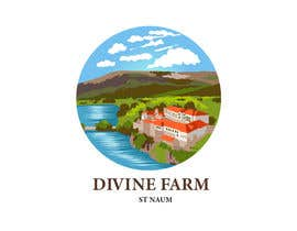 Nro 481 kilpailuun logo design for farm/tours business käyttäjältä prakash777pati