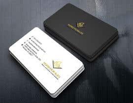 #92 for Ingrid Morales - Business Cards - 27/01/2021 06:04 EST af allaboutacademy