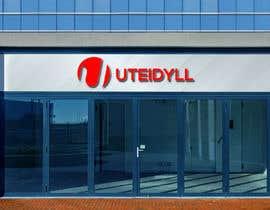 #1298 для Make a logo for Uteidyll от mb3075630
