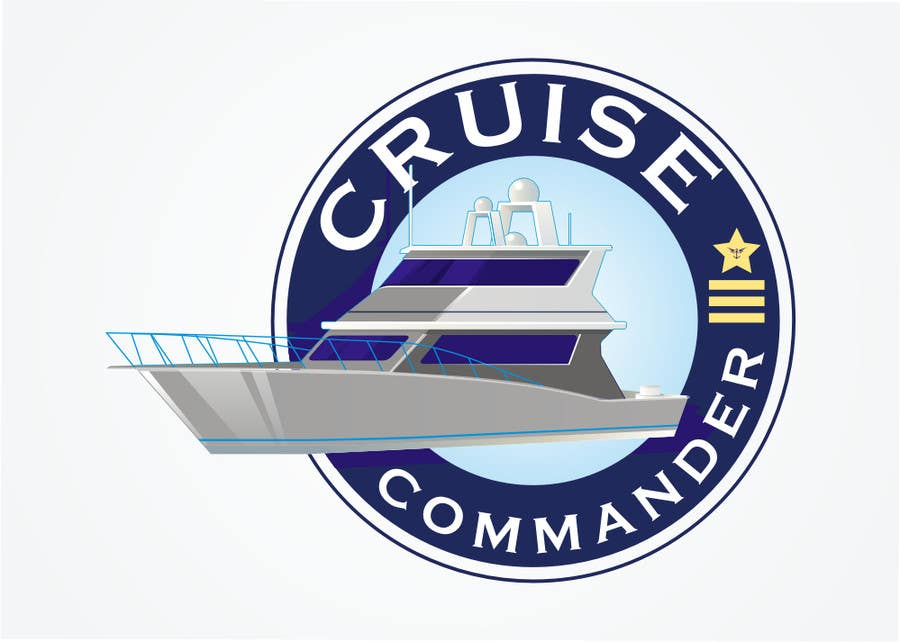 Contest Entry #                                        39                                      for                                         Improve a logo for Cruise Commander