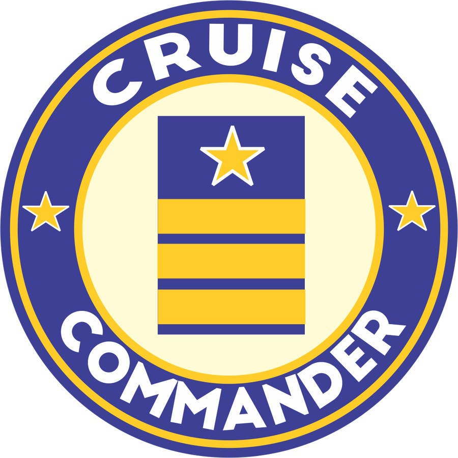Contest Entry #                                        81                                      for                                         Improve a logo for Cruise Commander