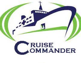 #40 for Improve a logo for Cruise Commander by abdullahmemon15
