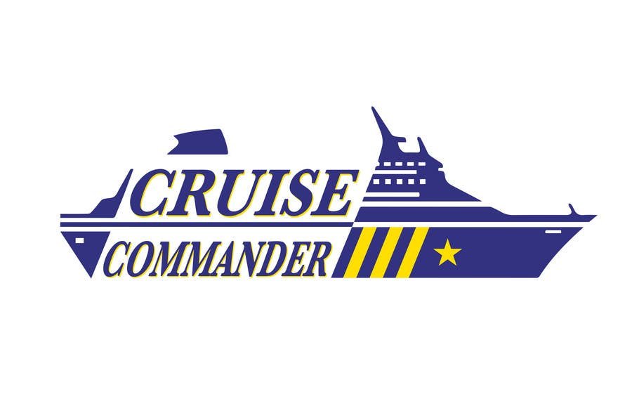 Contest Entry #                                        35                                      for                                         Improve a logo for Cruise Commander