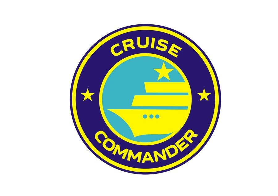 Contest Entry #                                        55                                      for                                         Improve a logo for Cruise Commander