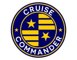 #3 for Improve a logo for Cruise Commander by moro2707