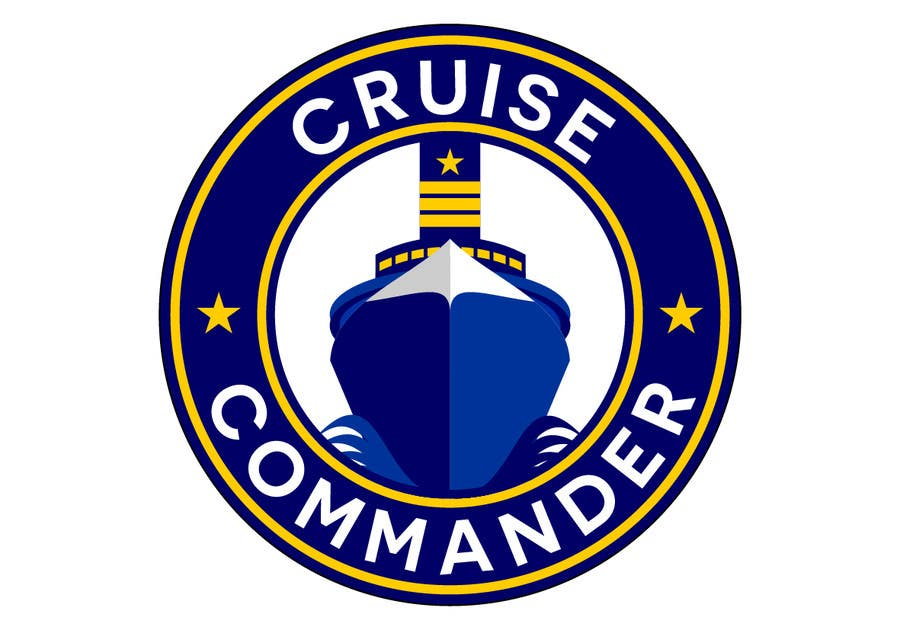 Contest Entry #                                        10                                      for                                         Improve a logo for Cruise Commander