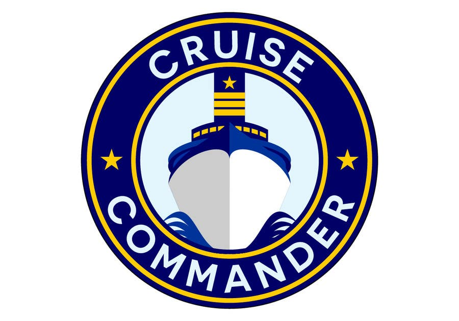 Contest Entry #                                        11                                      for                                         Improve a logo for Cruise Commander