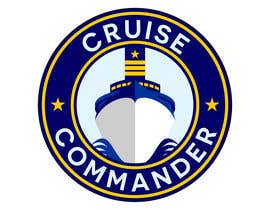 #11 for Improve a logo for Cruise Commander by moro2707