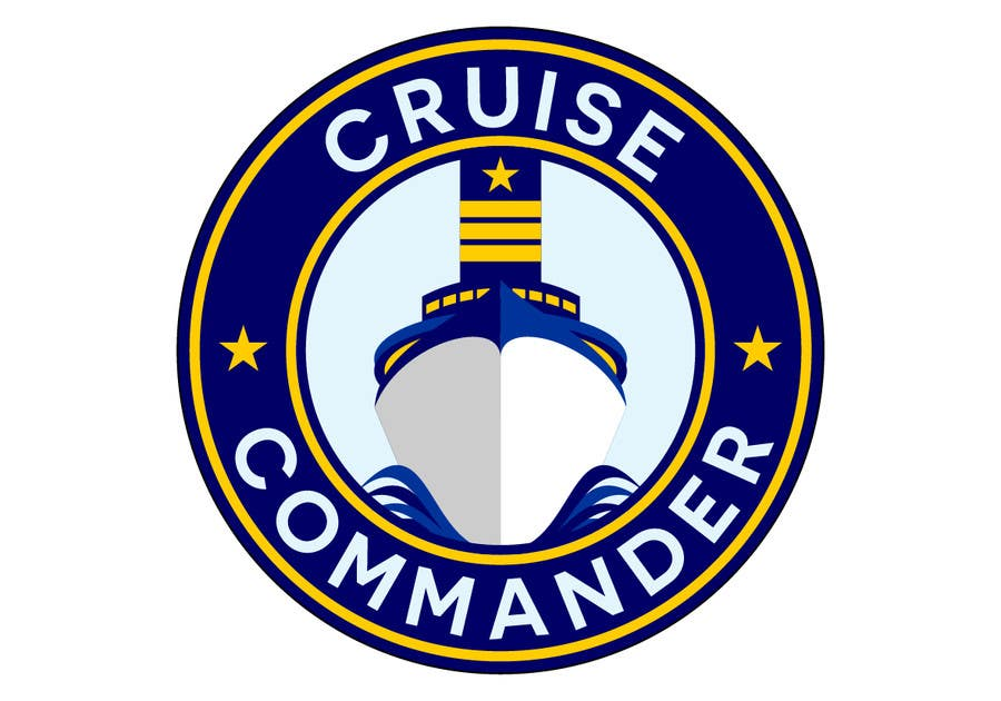 Contest Entry #                                        23                                      for                                         Improve a logo for Cruise Commander