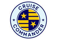 Graphic Design Contest Entry #44 for Improve a logo for Cruise Commander