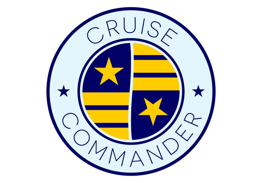 Contest Entry #                                        47                                      for                                         Improve a logo for Cruise Commander