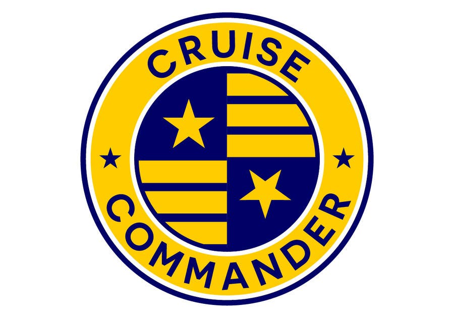 Contest Entry #                                        48                                      for                                         Improve a logo for Cruise Commander