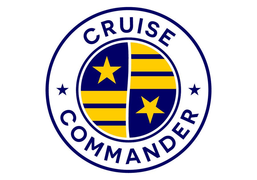 Contest Entry #                                        53                                      for                                         Improve a logo for Cruise Commander