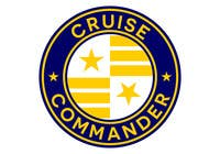 Graphic Design Contest Entry #71 for Improve a logo for Cruise Commander