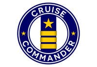 Graphic Design Contest Entry #76 for Improve a logo for Cruise Commander