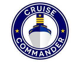 #80 for Improve a logo for Cruise Commander by moro2707