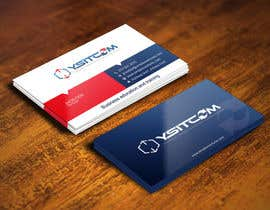 #28 untuk Design some Business Cards for my business oleh gohardecent