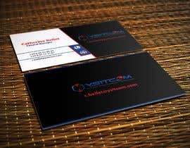 #63 untuk Design some Business Cards for my business oleh ghani1