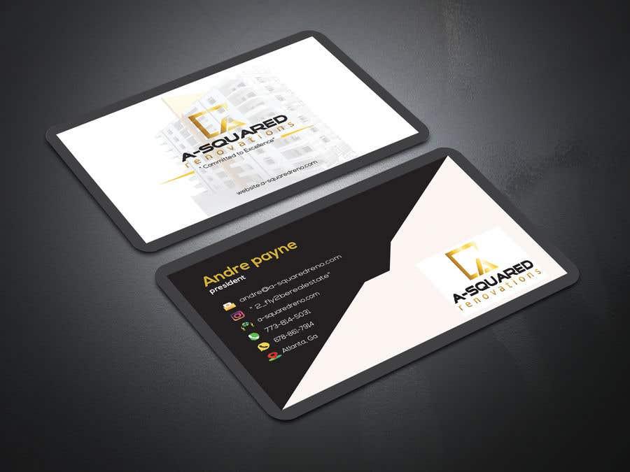 Конкурсная заявка №                                        48                                      для                                         Business cards