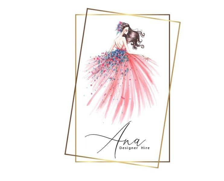 Конкурсная заявка №                                        115                                      для                                         Ana Designer Hire