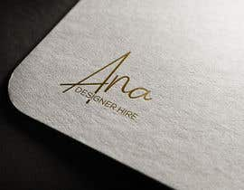 #1116 для Ana Designer Hire от mdkawshairullah