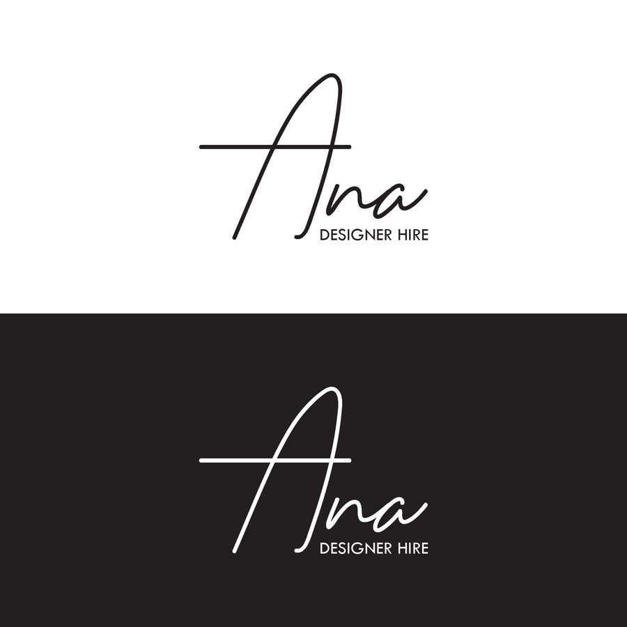 Конкурсная заявка №                                        1226                                      для                                         Ana Designer Hire