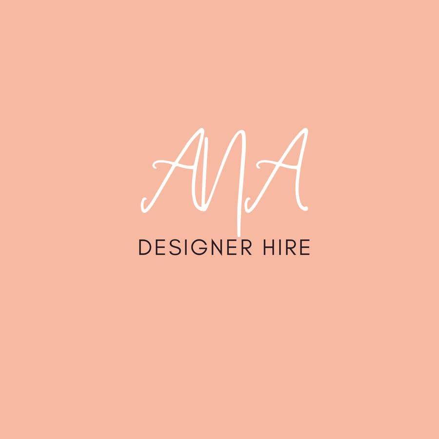 Конкурсная заявка №                                        826                                      для                                         Ana Designer Hire