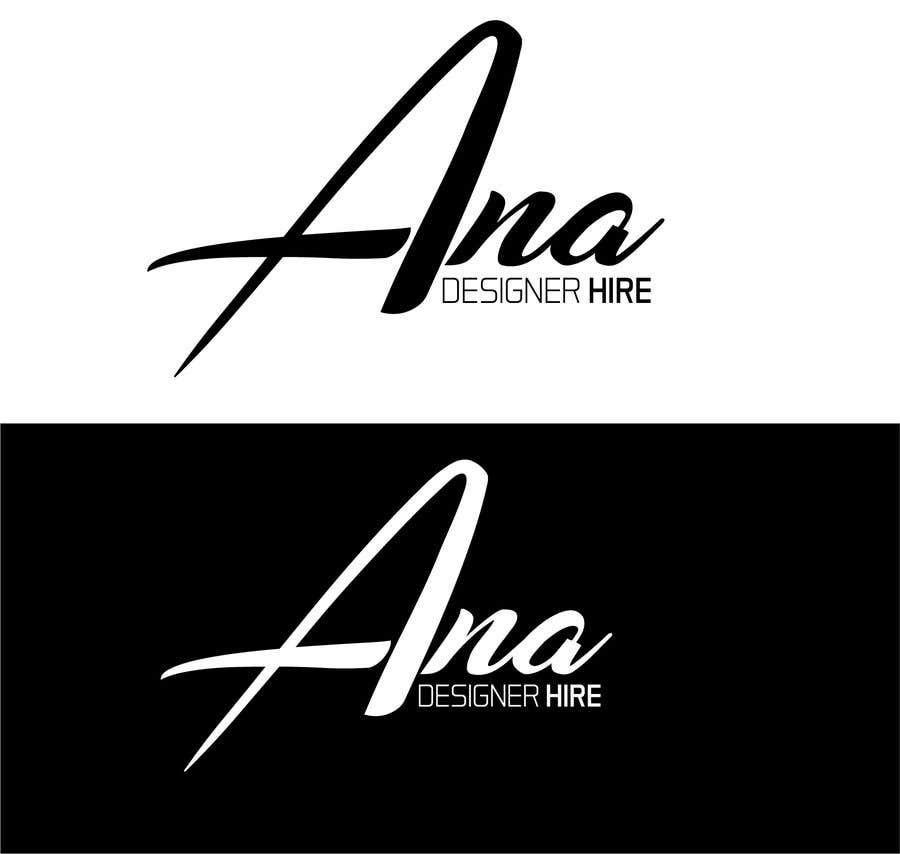 Конкурсная заявка №                                        1236                                      для                                         Ana Designer Hire