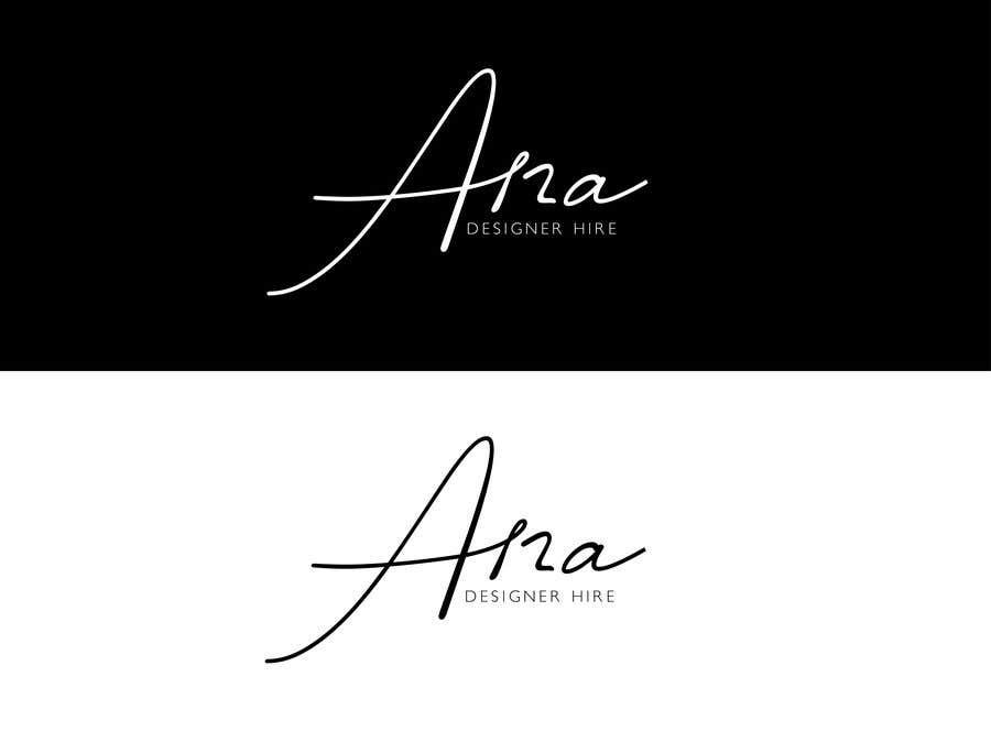 Конкурсная заявка №                                        1243                                      для                                         Ana Designer Hire