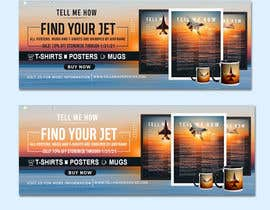 #64 for I need banners for Facebook, instagram and Twitter and then I need Facebook ads by osimakram120