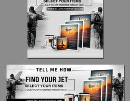 #78 for I need banners for Facebook, instagram and Twitter and then I need Facebook ads by osimakram120
