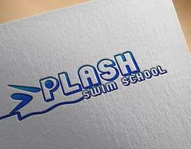 NiculescuCarmen tarafından Design a Logo for a Swim School için no 69