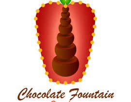"nº 47 pour Design a Logo for ""Chocolate Fountain Occasions"" par decosmic"