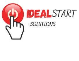 #1631 for Ideal Start Solutions Logo af khanchandni492