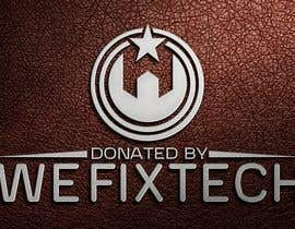 #204 para Design a Logo for We Fix Tech Start Up Business por sinzcreation