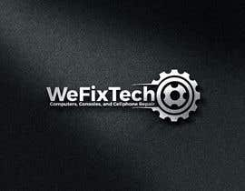 #131 para Design a Logo for We Fix Tech Start Up Business por Ismailjoni
