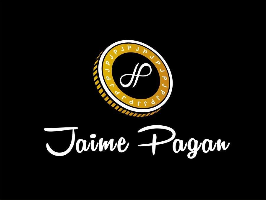 Konkurrenceindlæg #                                        88                                      for                                         Design a Logo for Jaime Pagan