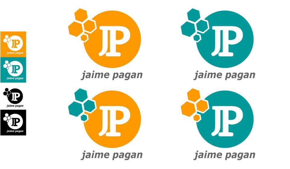 Konkurrenceindlæg #                                        109                                      for                                         Design a Logo for Jaime Pagan