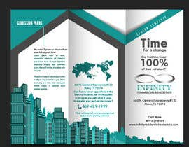 #10 cho Design a Brochure for real estate agent marketing bởi abhikreationz