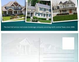 ssergioacl tarafından Design a Brochure for real estate agent marketing için no 7