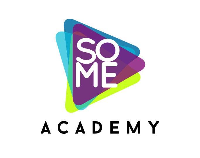 Contest Entry #                                        67                                      for                                         Improve our academy Logo