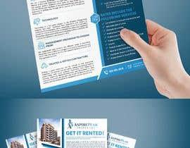 #87 for Eye Grabbing - Property Management Flyer - 30/01/2021 15:39 EST by stylishwork