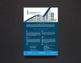 #84 for Eye Grabbing - Property Management Flyer - 30/01/2021 15:39 EST by afrojamamud14