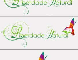 #11 for Design Logo + Banner for Natural Lifestyle Youtube Channel by fbpromoter2
