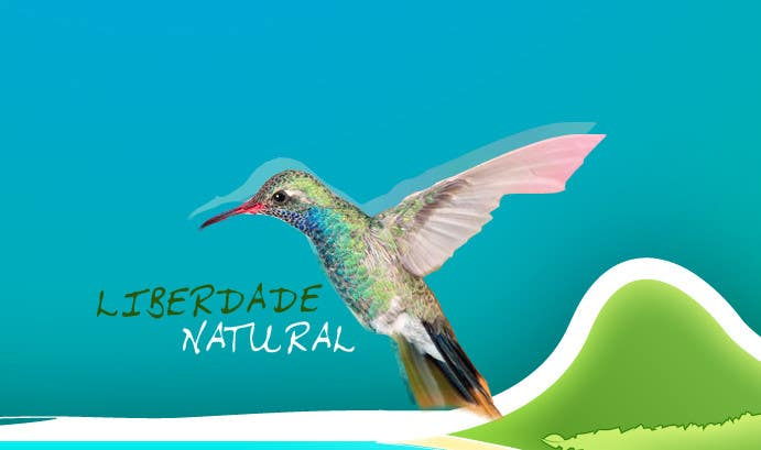 Inscrição nº 14 do Concurso para Design Logo + Banner for Natural Lifestyle Youtube Channel